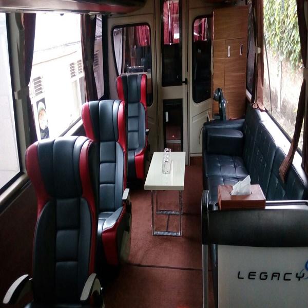 Premium Bus Manhattan