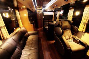 Caravan Bus Platinum AM Trans